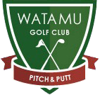 GOLF WATAMU PITCH & PUTT