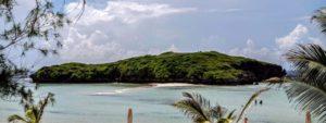 l'isola dell'amore al seven islands