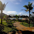 Seven Islands watamu
